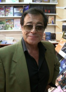 Alfonso Azpiri Mejía