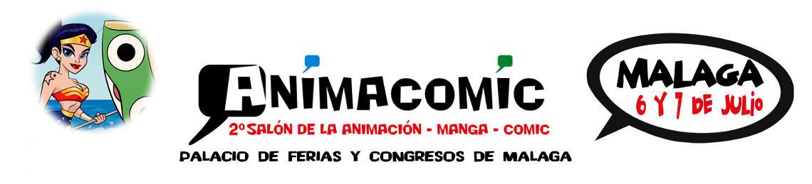 AnimaComic 2013 – Salón del Comic, Manga y Animación