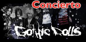 Concierto de Gothic Dolls