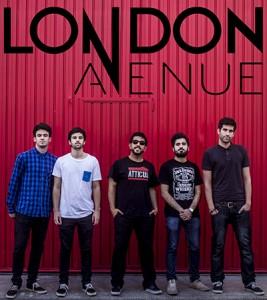 London Avenue