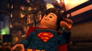Fotograma de Lego, la película