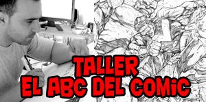 El ABC del cómic con Agustín Padilla