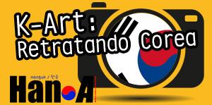 K-Art: Retratando Corea