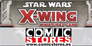 Torneo X-Wing