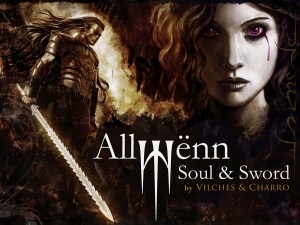 Allwënn Soul & Sword