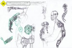 Mechanical Lamb