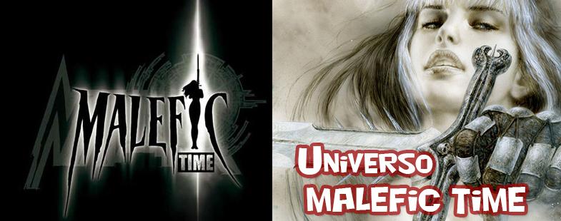 Universo Malefic Time