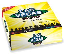 Las Vegas Quiz