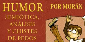 Humor, semiótica, análisis y chistes de pedos