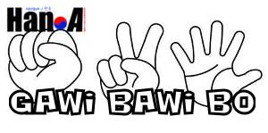 Gawi bawi bo