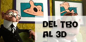 Del TBO al 3D