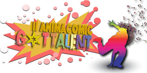 Animacomic GotTalent
