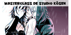 Masterclass de Studio Kôsen