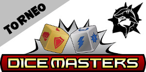 Torneo Dice Masters – SharkGames