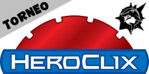 Torneo Heroclix