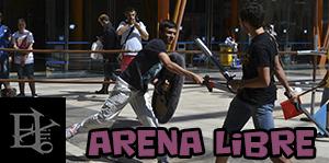 Arena Libre