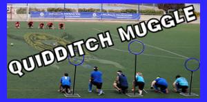 Quidditch Muggle