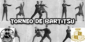 Torneo de Bartitsu