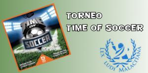 Torneo de Time of Soccer