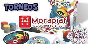 Torneos de juegos de Morapiaf