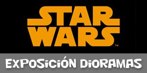 ¡Star Wars en la palma de la mano!