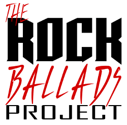 The Rock Ballads Project