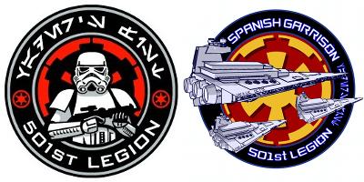 Legión 501st