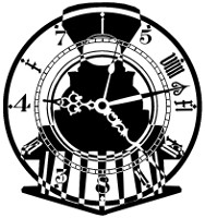 Maquinistas del Tiempo