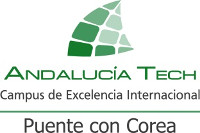 Andalucía Tech, Puente con Corea