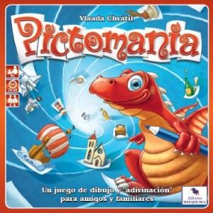 Pictomanía