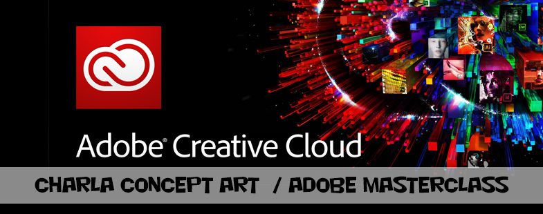Masterclass Adobe