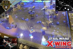 X-WING/Armada