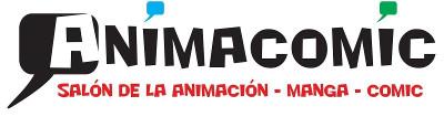 Logo neutro de Animacomic