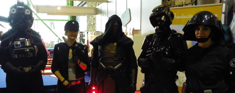 Legion 501st