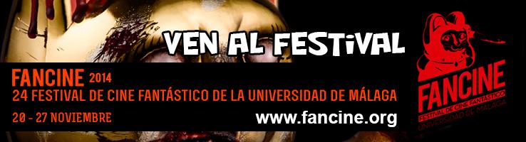 Fancine 2014