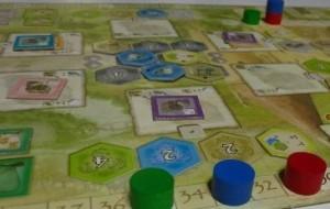 Juegos de Mesa: Ludoteca y explicación de juegos