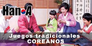 Juegos tradicionales coreanos