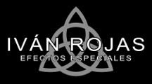 Iván Rojas, efectos especiales