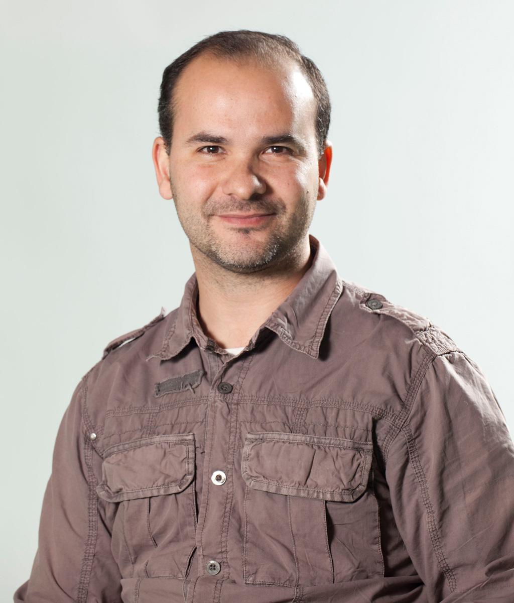 Roger Gimenez