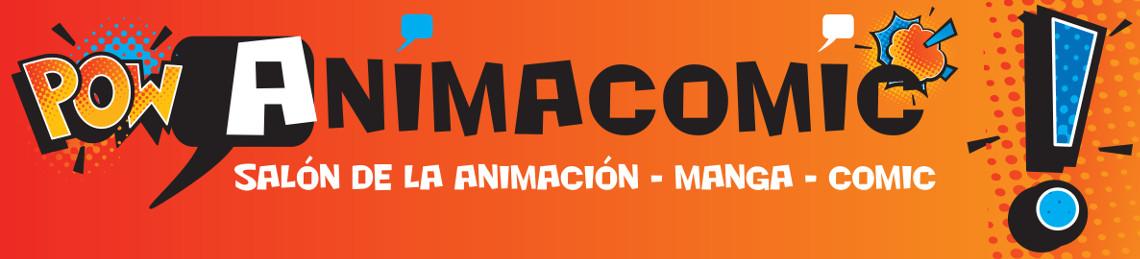 AnimaComic – Salón del Comic, Manga y Animación